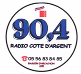radios locales arcachon et gironde live radio fr quences. Black Bedroom Furniture Sets. Home Design Ideas