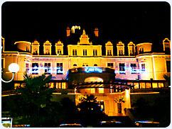 Le Casino de la plage