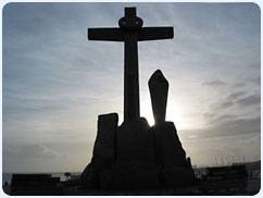 La Croix des Marins